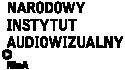 Logo Narodowy Instytut Audiowizualny