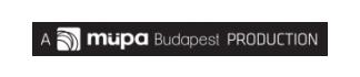 Logo MUPA Budapest