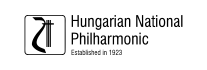 Logo Hungarian National Philharmonic