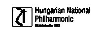 Logo Hungarian National Philharmonic
