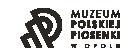 Logo Muzeum Polskiej Piosenki w Opolu