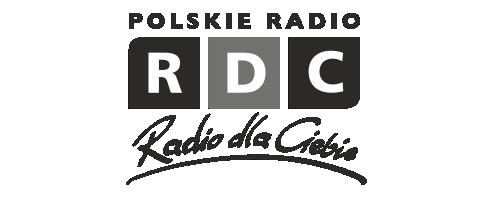 Logo Radio RDC