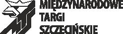 Logo Międzynarodowe Targi Szczecińskie