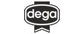 Logo Dega pasztet