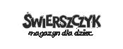 Logo Świerszczyk