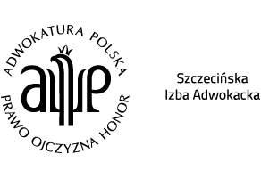 Logo Szczecińska Izba Adwokacka