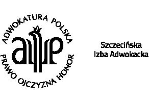Logo Szczecińska Izba Adwokacka