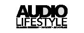 Logo Audio Lifestyle
