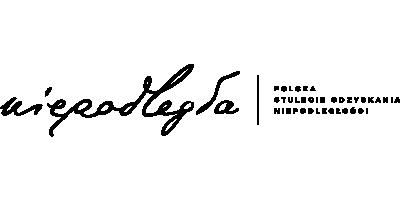 Logo Niepodległa MKiDN
