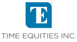 Logo Time Equities