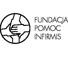Logo Fundacja Infirmis
