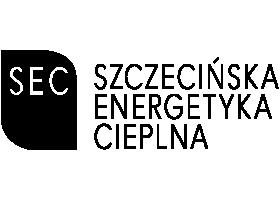 Logo SEC - Szczecińska Energetyka Cieplna Sp. z o.o.