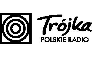 Logo Trójka Polskie Radio