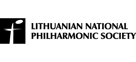 Logo Lithuanian National Philharmonic Society