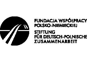 Logo FWPN - Fundacja Współpracy Polsko-Niemieckiej