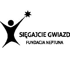 Logo Fundacja Sięgajcie Gwiazd