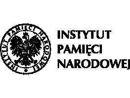 Logo Instytut Pamięci Narodowej