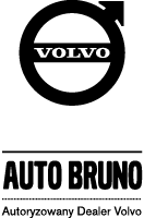 Logo Volvo Auto Bruno