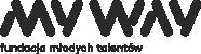 Logo Fundacja MyWay