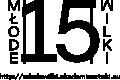 Logo Młode Wilki festiwal
