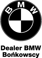 Logo Dealer BMW Bońskowscy