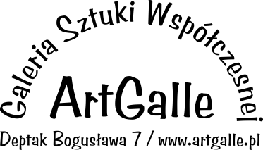 Logo Art Galle