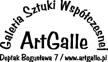 Logo Art Galle