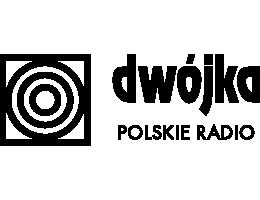 Logo Dwójka Polskie Radio