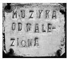 Logo Muzyka Odnaleziona