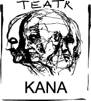 Logo Teatr Kana