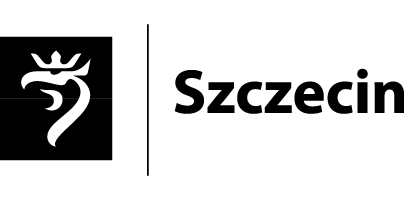 Logo Miasto Szczecin