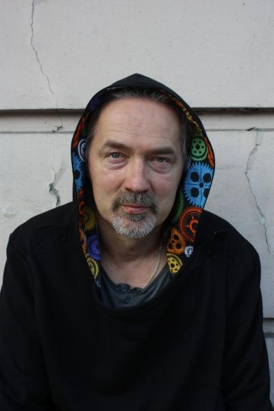 Jerzy Mazzoll